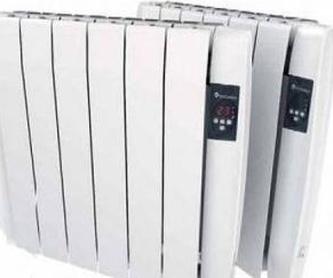 Material eléctrico: Catálogo de Eléctrica de Coya