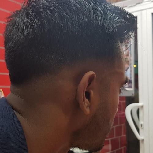 Peinados de tendencia