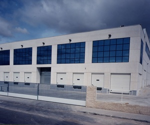 Nave industrial en alquiler en Leganés