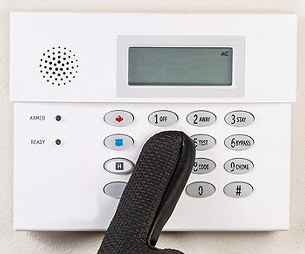 Sistemas de alarmas: SOS