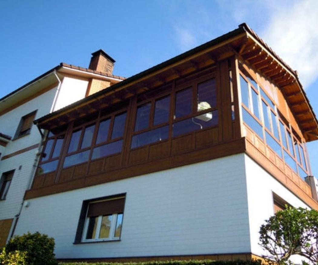 Incrementa el valor de tu vivienda sustituyendo los cerramientos