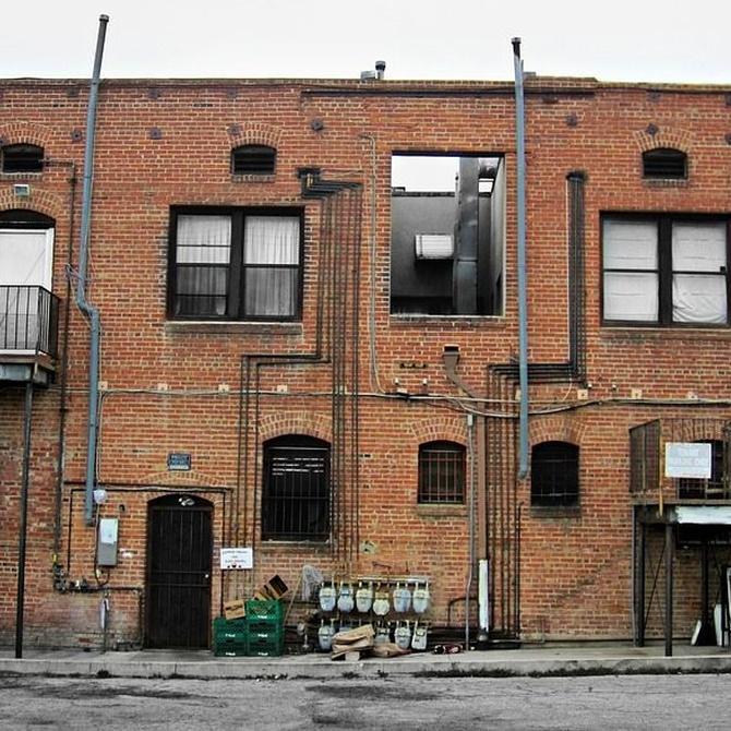¿Merece la pena comprar para rehabilitar un edificio antiguo?