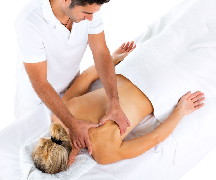 Osteopathy: Services de Fisioterapia Equipo 21