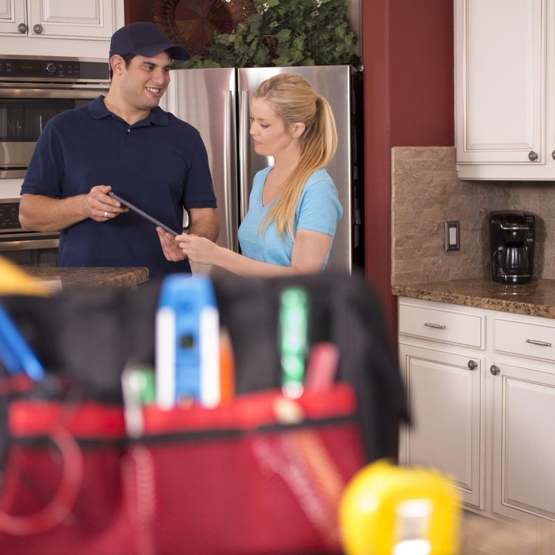 Servicio a domicilio: Servicios de Montajes Eléctricos Pascua