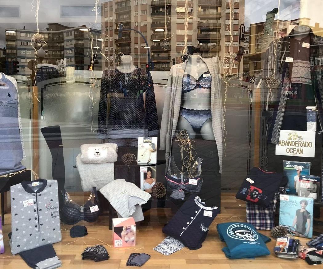 Últimas tendencias en ropa interior