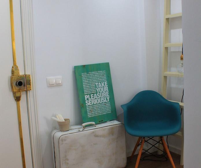 Reforma integral de vivienda en Lugo