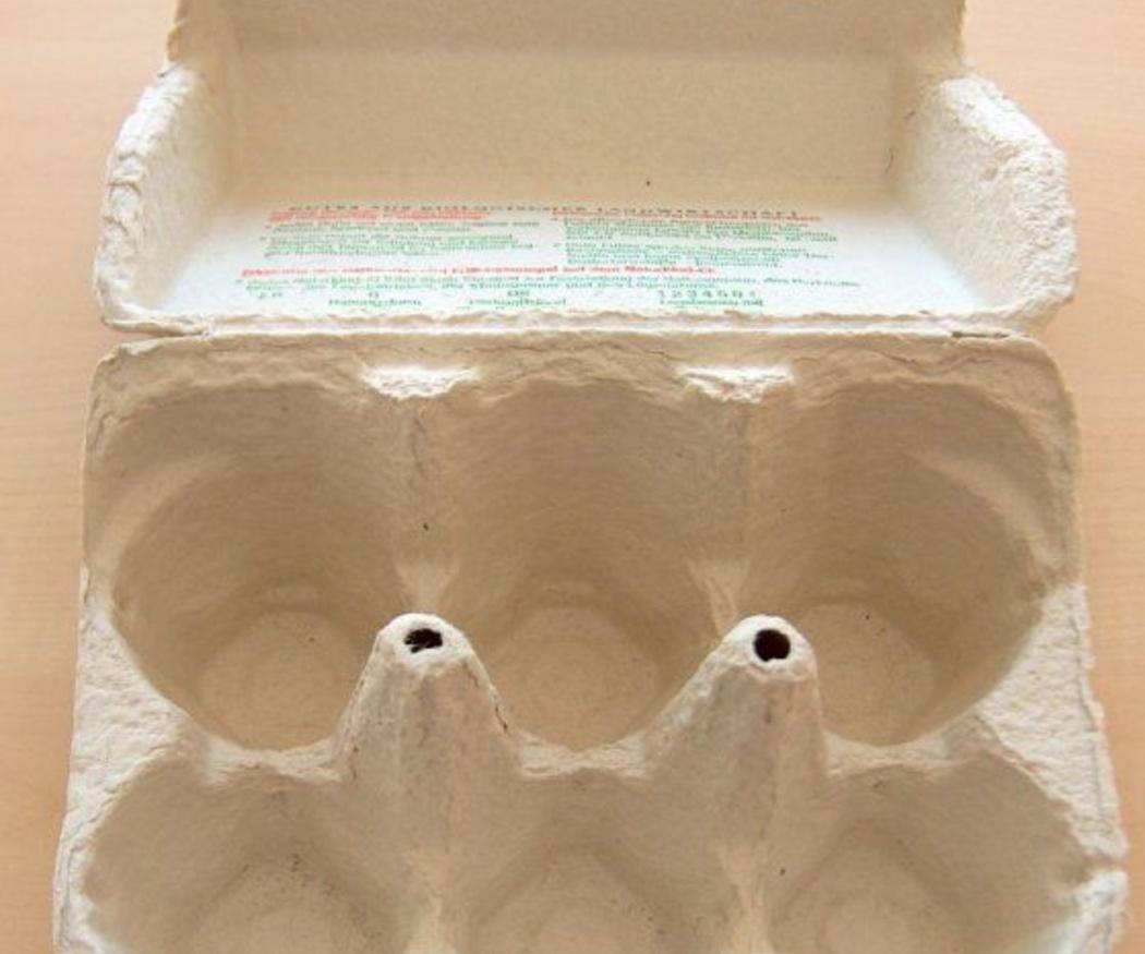 Ventajas de los envases de fibra
