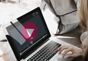 Vídeo Web Step