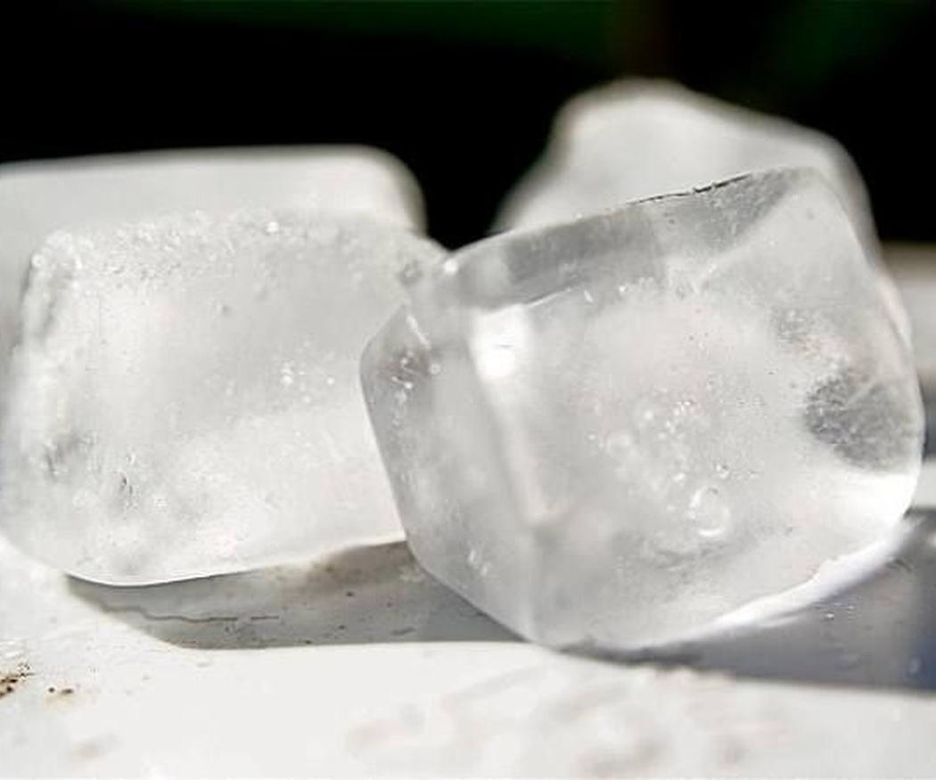 Sobre el buen hielo y su conservación