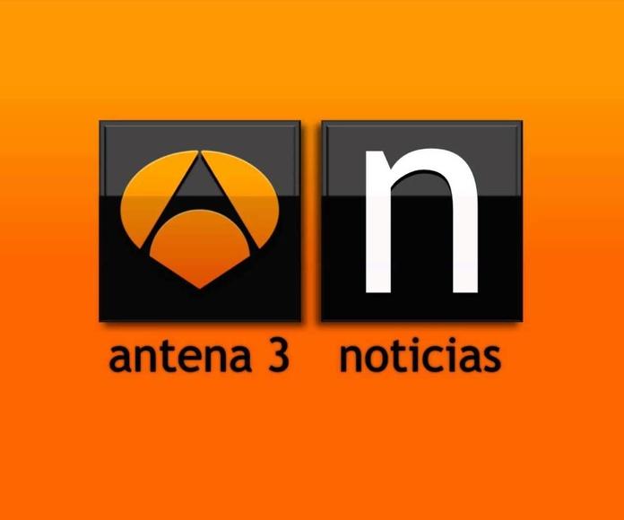 ¡Salimos en ANTENA 3 Noticias Canarias el 13 de diciembre!