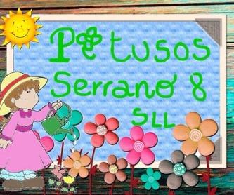 Iniciación a la lengua inglesa y música: Servicios y actividades de Pitusos Serrano 8