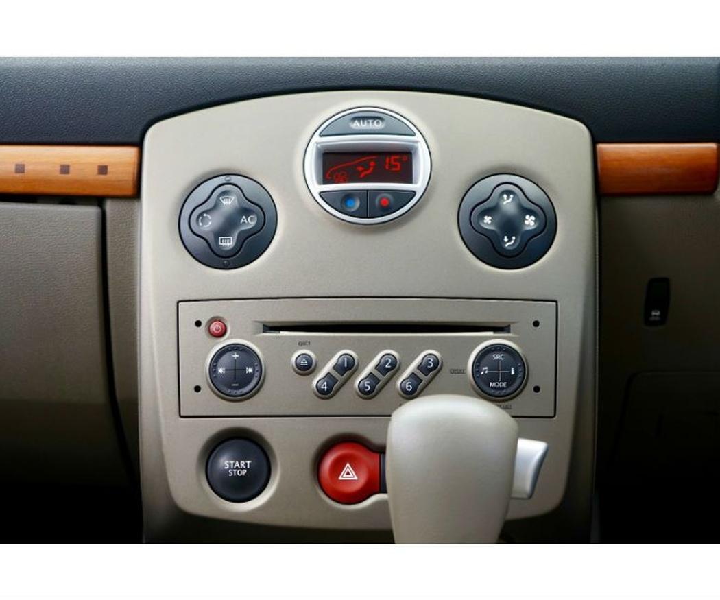 Tres claves del aire acondicionado del coche