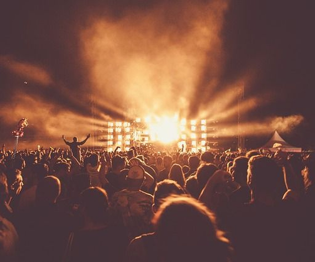 Consejos de sonorización para eventos