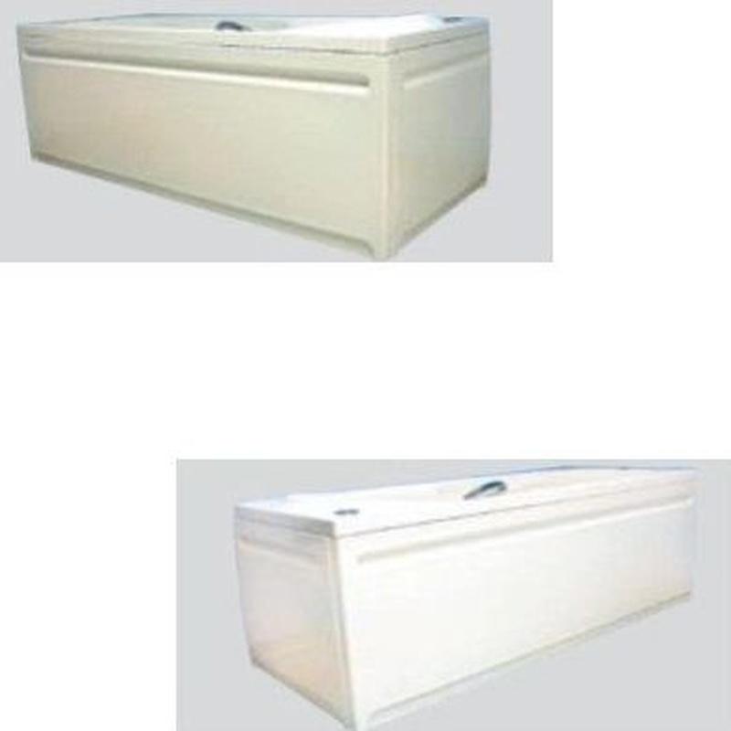 Modelo Dalia 1,50 x 0,70: Nuestros productos de Aqua Sistemas de Hidromasaje