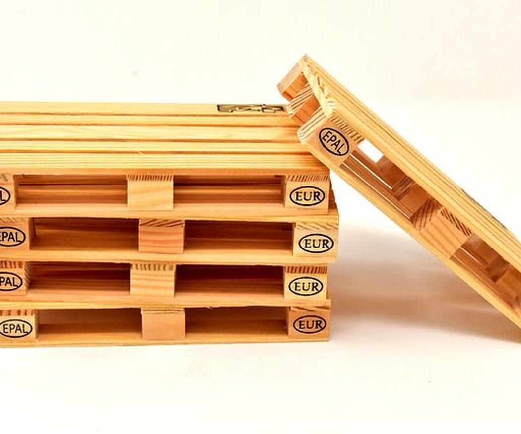 La diversidad de los palets de madera en el hogar