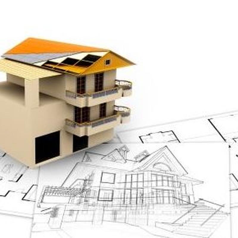 Rehabilitación de cubiertas: ¿Qué hacemos?  de Materiales de Construcción Pota Sud SL