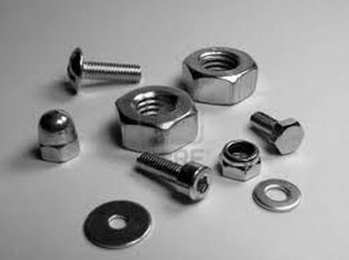 Tornillería industrial: Productos de Sucer Roller, S. L.