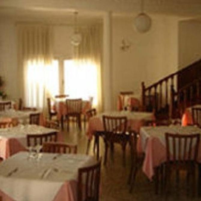 Los platos más típicos de la gastronomía de Medinaceli