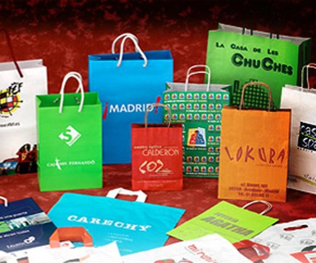 Clases de bolsas que puedes utilizar según tu negocio
