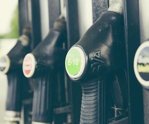 Distribución de combustible en Las Palmas