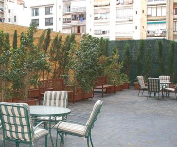 Residencias privadas para mayores en Barcelona
