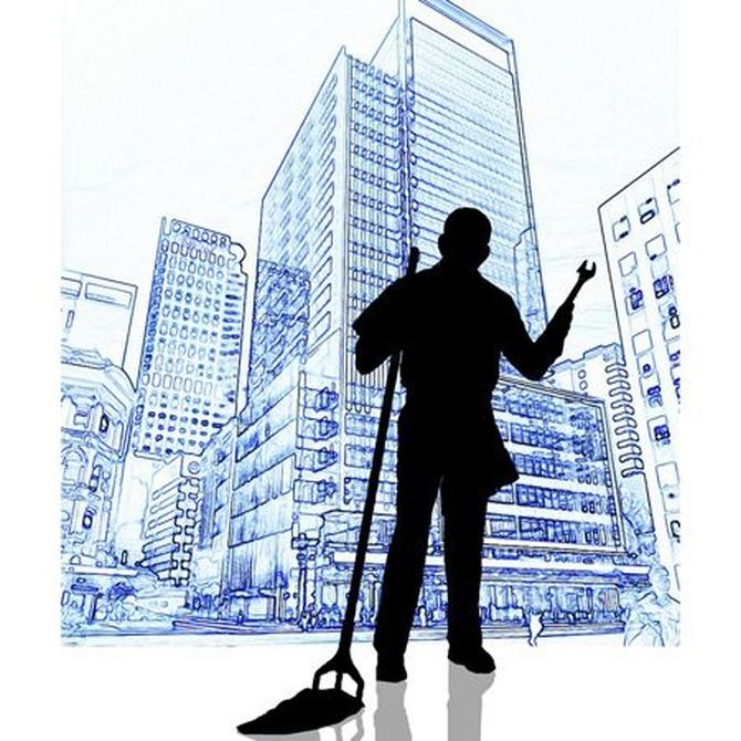 Presupuestos de limpieza personalizados