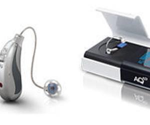Audífono sin pilas AQ 2G HANSATON