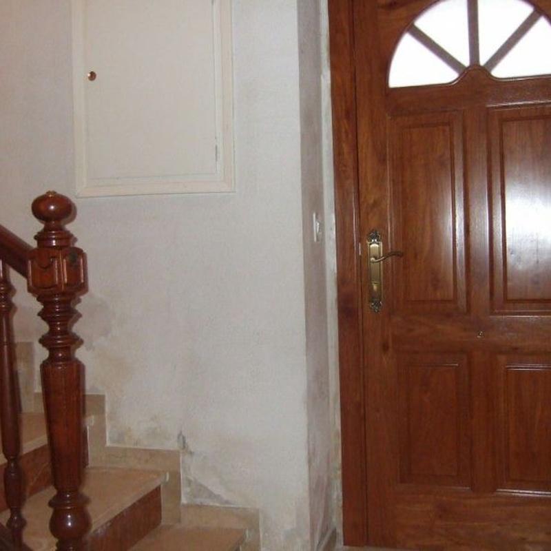 Ref. U-326 - Venta Casa en Fatarella: Inmuebles y fincas de Immobles Priorat