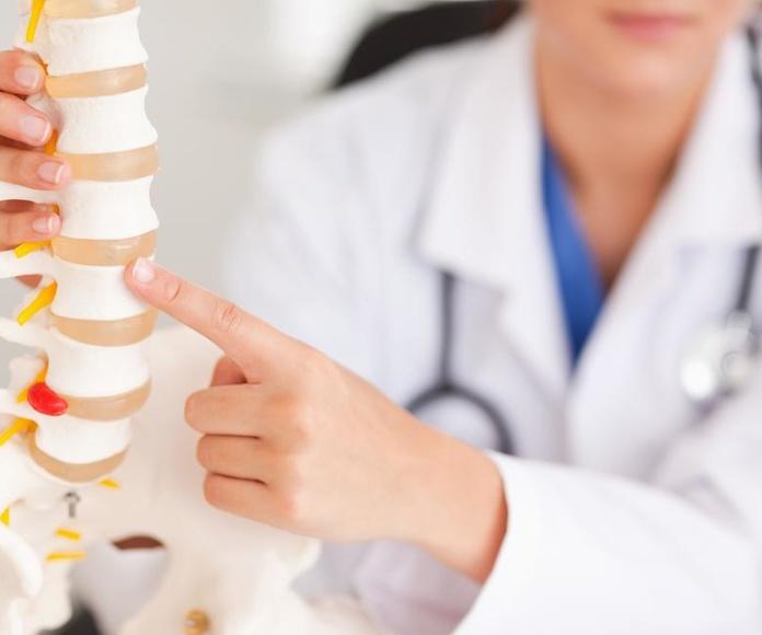 Osteopatía en Tenerife