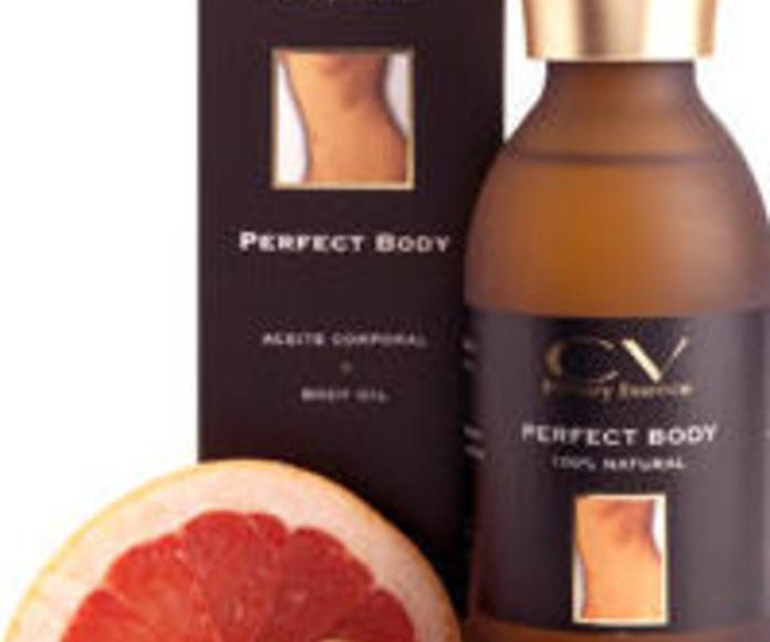 Aceite corporal Perfect body: Terapias y actividades de Kumara Centro Holístico