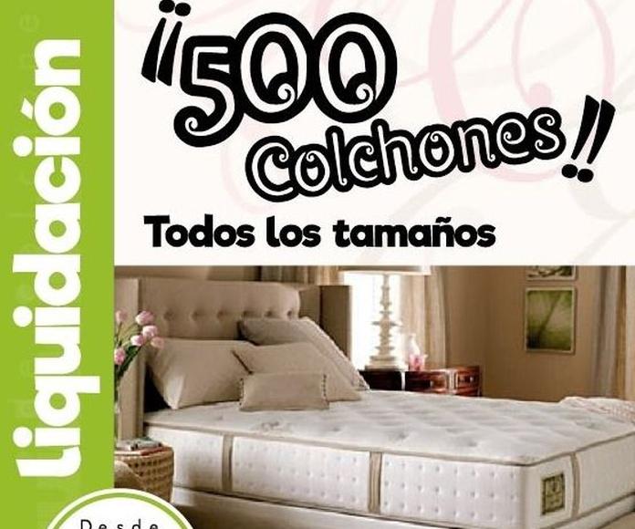 colchones visco  39€: Nuestros productos de Remar Alicante