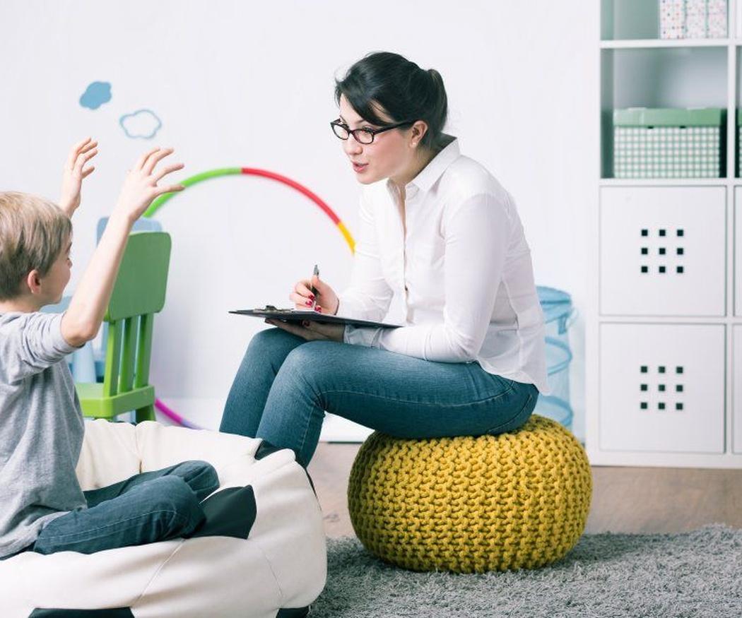 Las funciones de un psicopedagogo en la guardería