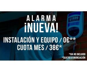 Alarma Nueva