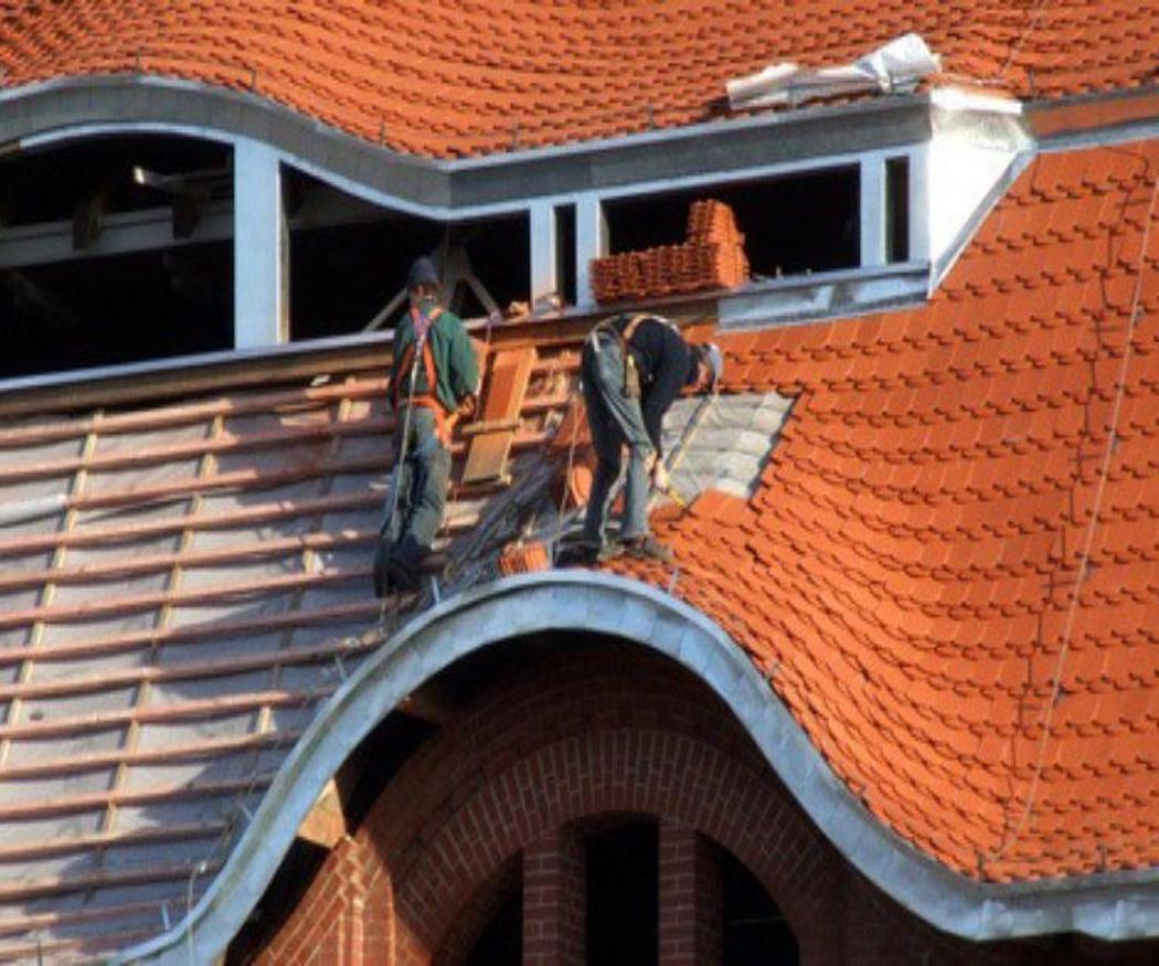 Requisitos básicos en cualquier tejado