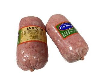 Panceta salada: Productos de Cárnicas Carmona