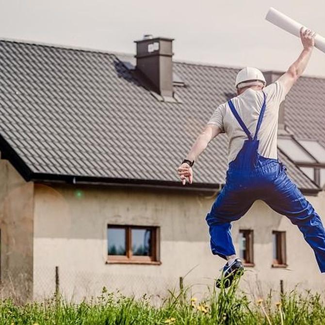 La garantía de un arquitecto en tu reforma
