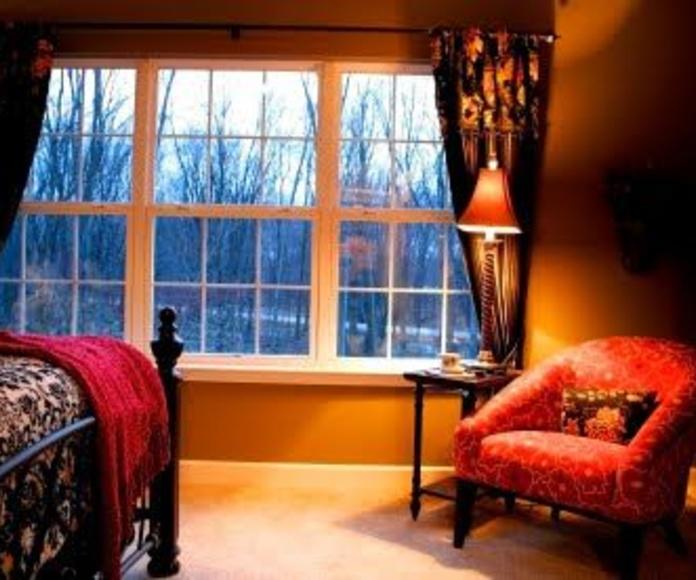 No facilitemos el exceso de humedad y conseguiremos un ambiente ideal en nuestra casa.