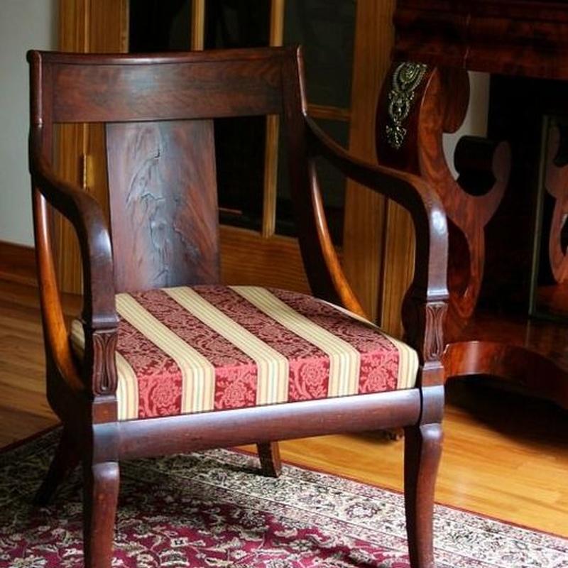 Diseños clásicos y fantasía: Servicios de Sandica Industria del Mueble, S.L.