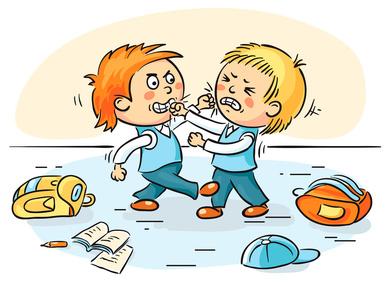Los conflictos