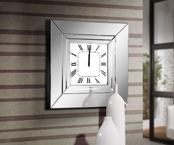 Reloj modelo Lucy - Schuller