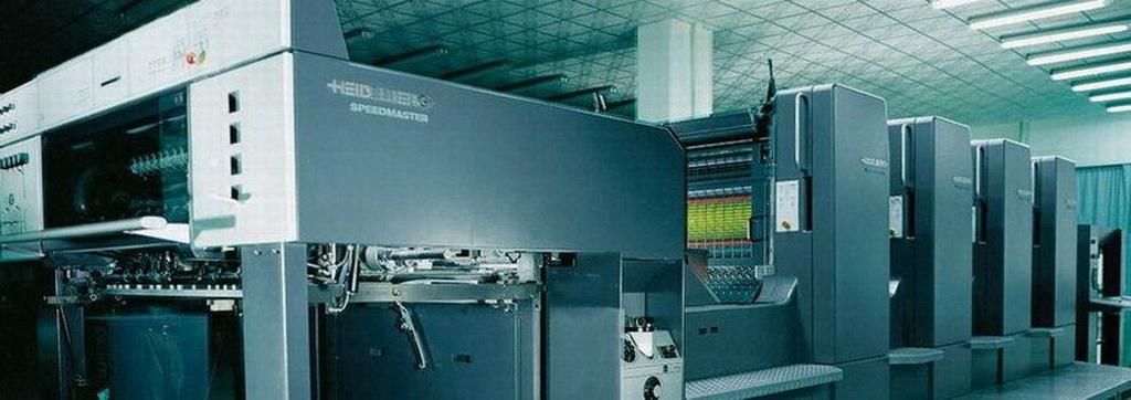 Imprenta rápida en Rivas Vaciamadrid | Dosgraf Impresores