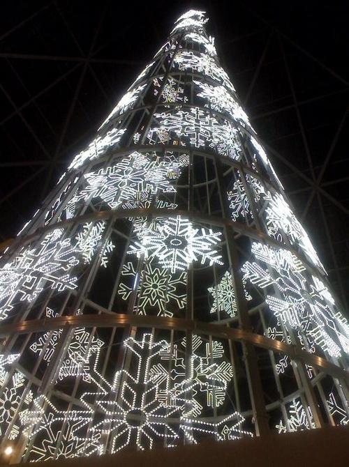 Iluminación con leds en Guipuzcoa