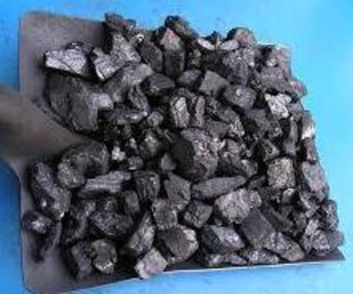 Venta de carbón mineral Vilanova del Vallès | Llenya Can Forns