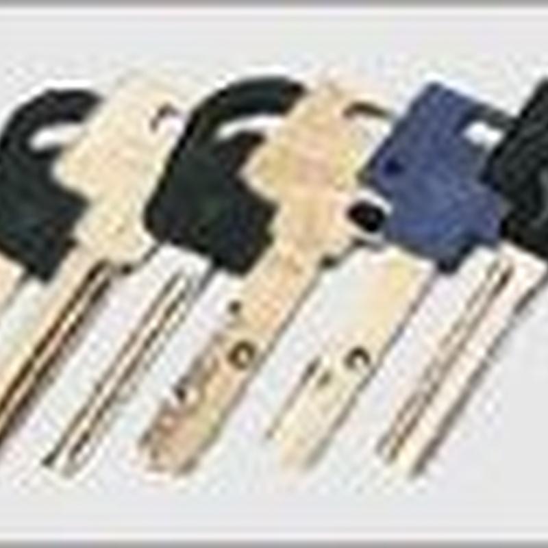 Mult-T-Lock: Servicios de Segurclau