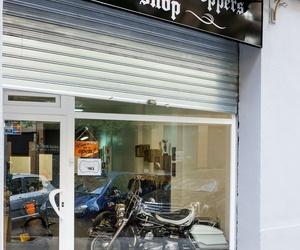 Transformaciones de motos Custom en Alicante y Valencia