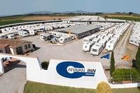 Instalaciones: Servicios de Caravan Inn, S.L.