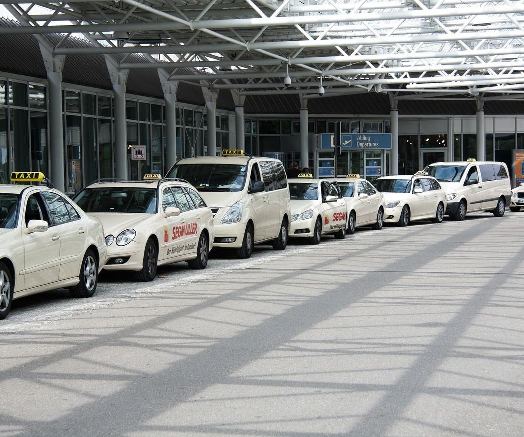 El taxi a través del tiempo
