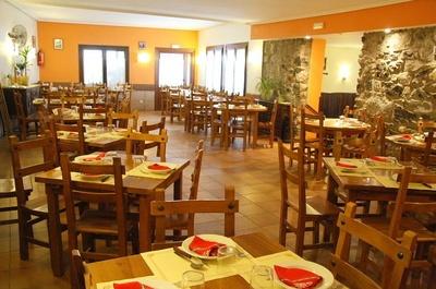 Todos los productos y servicios de Cocina vasca: Bar - Restaurante Txiskuene Jatetxea
