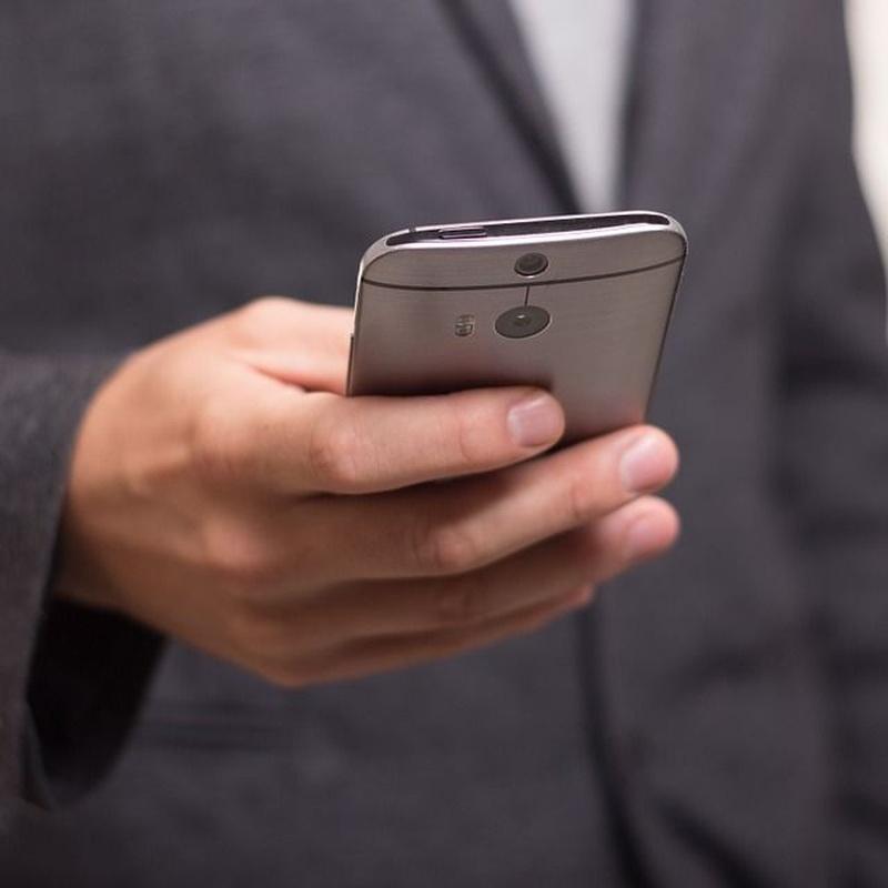 Aperturas de puertas vía wifi y bluetooth: Servicios de Ariete Cerrajeros y persianistas