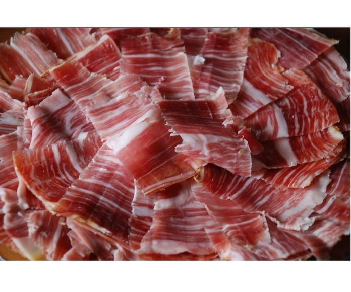Ibéricos: Carta y menús de Restaurante Casa Extremadura